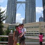 Twin Tower KLCC