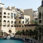 Palace Hotel & Souk Al Bahar