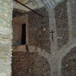 La Capela dos Ossos de Évora.