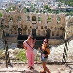 Bilde fra Parthenon
