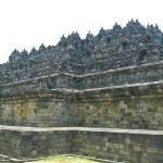 Borobudur, Central Jawa, October 2009