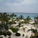 From Balcony to Beach