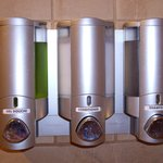 shampoing revitallisant savon