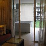 Jr. Suite room