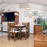 siting room apartment Danijela