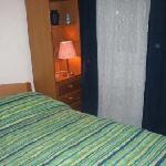 badroom apartment Danijela