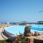 Bilde fra Kahramana Beach Resort