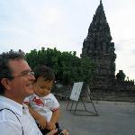 Prambanan, Yogyakarta, October 2009
