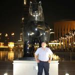 Bilde fra The Dubai Mall
