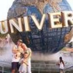 Bilde fra Universal's Islands of Adventure