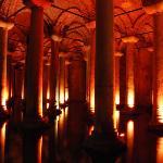 De Basilica Cisterne.