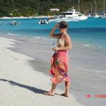White Bay Photo