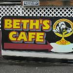 """Beth's Cafe as featured on """"Man vs. Food"""" - known for their 12 egg omelet..."""