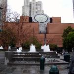 Bilde fra San Francisco Museum of Modern Art (SFMOMA)