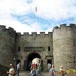 Stirling Castle (Robert the Bruce) & Mary Queen of Scots
