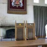 Bilde fra Stirling Castle