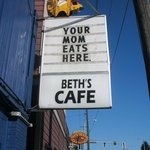 Photo of Beth's Cafe