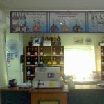 Bilde fra Curacao Liqueur Distillery