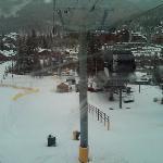 Bilde fra Keystone Ski Area