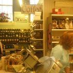Soulard. Spice Shop!