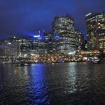 Bilde fra Darling Harbour