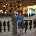 Bilde fra Casino at Venetian Macao