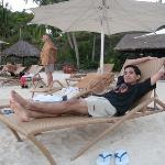 Bilde fra Cebu White Sands Resort & Spa