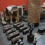 Bilde fra Victoria og Albert Museum