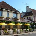 Photo of Hotel Au Soleil d'Or