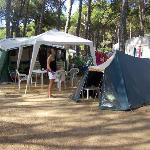 Photo de Camping Sandaya Cypsela Resort