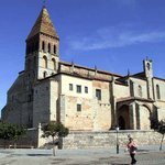 Iglesia de Santa Eulalia, Paredes de Nava