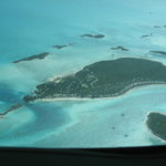 The Island. Fowl Cay
