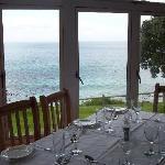 View at Black Marlin