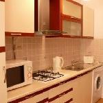 Masal Apart Kitchen
