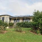 Appledore Lodge