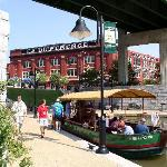 River District Canal Cruises
