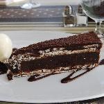 chocolatge dessert