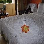 Chambres belles et très propres
