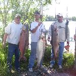 Good Day on the Kenai