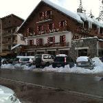 Le Chalet Suisse Foto
