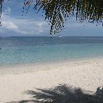 spiaggia henry morgan
