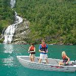 Boathire and kayak rental