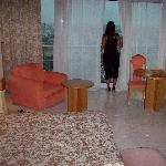 Habitación del Hotel Habana Libre
