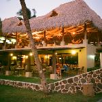 Arenas restaurant