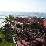 Punta Morro Hotel Suites Foto