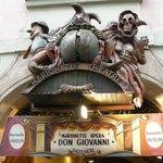 Marionette Theatre
