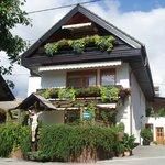 Sušnik Apartments Guest House