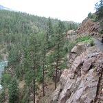 Bilde fra Durango and Silverton Narrow Gauge Railroad and Museum