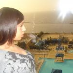 Gulfport/Biloxi, Mississippi Beau Rivage Hotel & Casino resort The apartment manager comped my