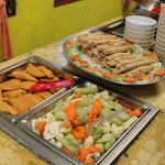 Foto de Los Ajos Comida Casera
